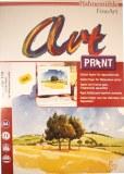 Papier jet d'encre pour l'impression d'aquarelles - A4 - 12 feuilles - 170g/m²