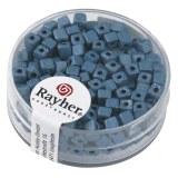 Metallic-ds. depolis 3.4 mm. boite 15 g bleu azur