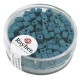 Metallic-ds. depolis 3.4 mm. boite 15 g turquoise