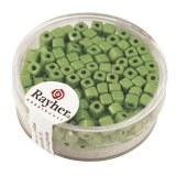 Metallic-ds. depolis 3.4 mm. boite 15 g vert tilleul