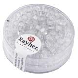 Des  Arktis . lustres 3.4 mm. boite 15 g blanc