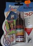 Paper Effects, flacon 29 ml, cuivre brillant