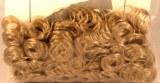 Boucles de cheveux artificiels, sct.-LS 14 g, blond cendre