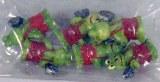 Grenouilles en polyresine, 2,5 cm, sct.-LS 6 pces