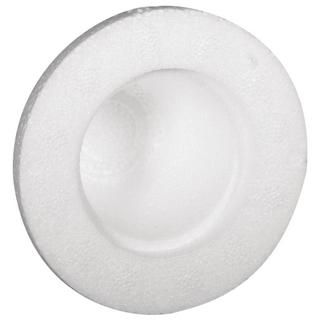 Cloche en polystyrene<br />7 cm