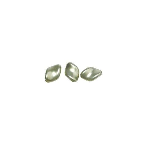 Des Renaissance 4.5x5 mm. bo&icirc;te 40 pces<br />jade
