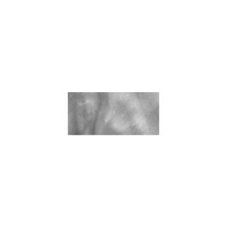 Boutons bijoux nacres, Fleur 15 mm ø, 1 trou,boîte 22 pces<br />gris argente