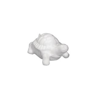 Tortue en polystyrene 12 cm