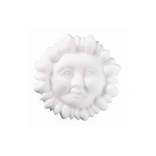 Soleil en polystyrene 24 cm