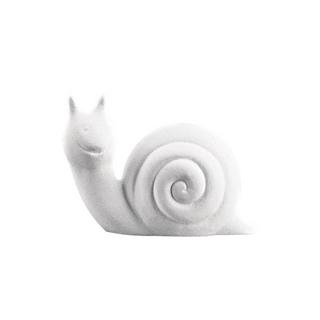 Escargot en polystyrene 10,5 cm