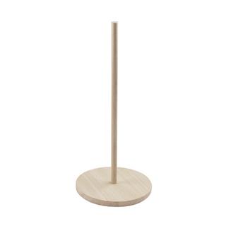 Support en bois p, torse en polystyrene hauteur 33 cm