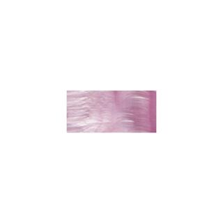 Boutons nacre, Goutte 15 mm, 1 trou, boîte 30 pces rose pastel