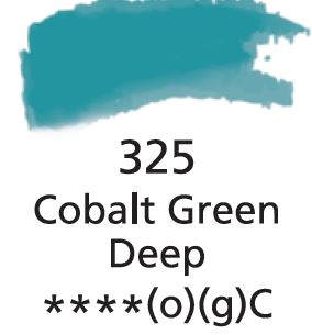 Aquarelles Extra-Fines Artist's Cobalt Green Deep (C )