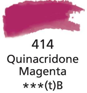 Aquarelles Extra-Fines Artist's Quinacridone Magenta (B)