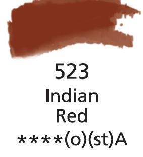 Aquarelles Extra-Fines Artist's Indian Red (A) (A)