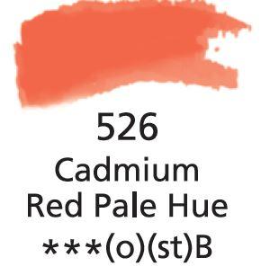 Aquarelles Extra-Fines Artist's Cadmium Red Pale (Imit) (B)