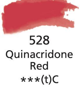 Aquarelles Extra-Fines Artist's Quinacridone Red (C)