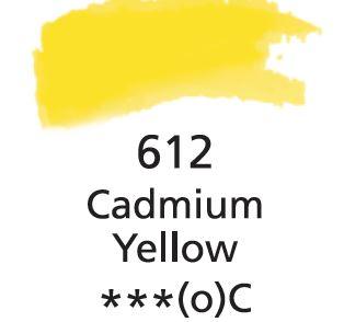 Aquarelles Extra-Fines Artist's Cadmium Yellow (C)