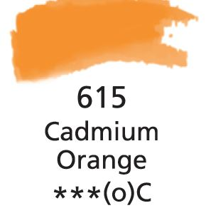 Aquarelles Extra-Fines Artist's Cadmium Orange (C)