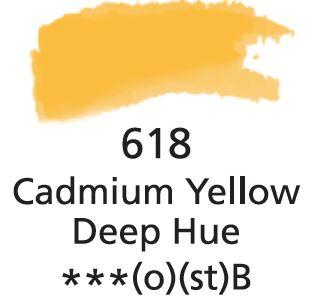 Aquarelles Extra-Fines Artist's Cadmium Yellow Deep (Imit) (B)