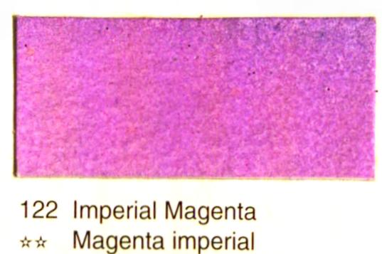 Aquarelle Espanoleto extra-fine tube 8 ml MAGENTA IMPERIAL