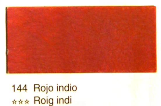 Aquarelle Espanoleto extra-fine tube 8 ml ROUGE INDIEN