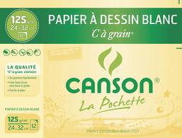 CANSON Papier à dessin