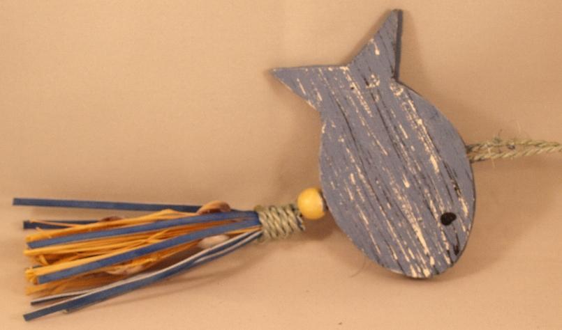 destockage objets décoratifs sur le thème de la mer