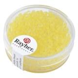 Rocailles  Arktis . depolies 2.6 mm boite 17 g vanille
